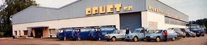 druet usine année 1970