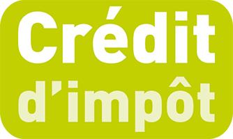 logo crédit d'impôt