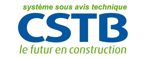 logo cstb